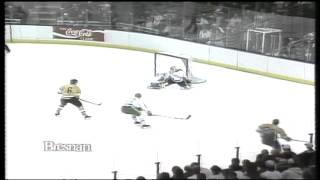 Michigan Tech hockey - 1994 WCHA Final Five