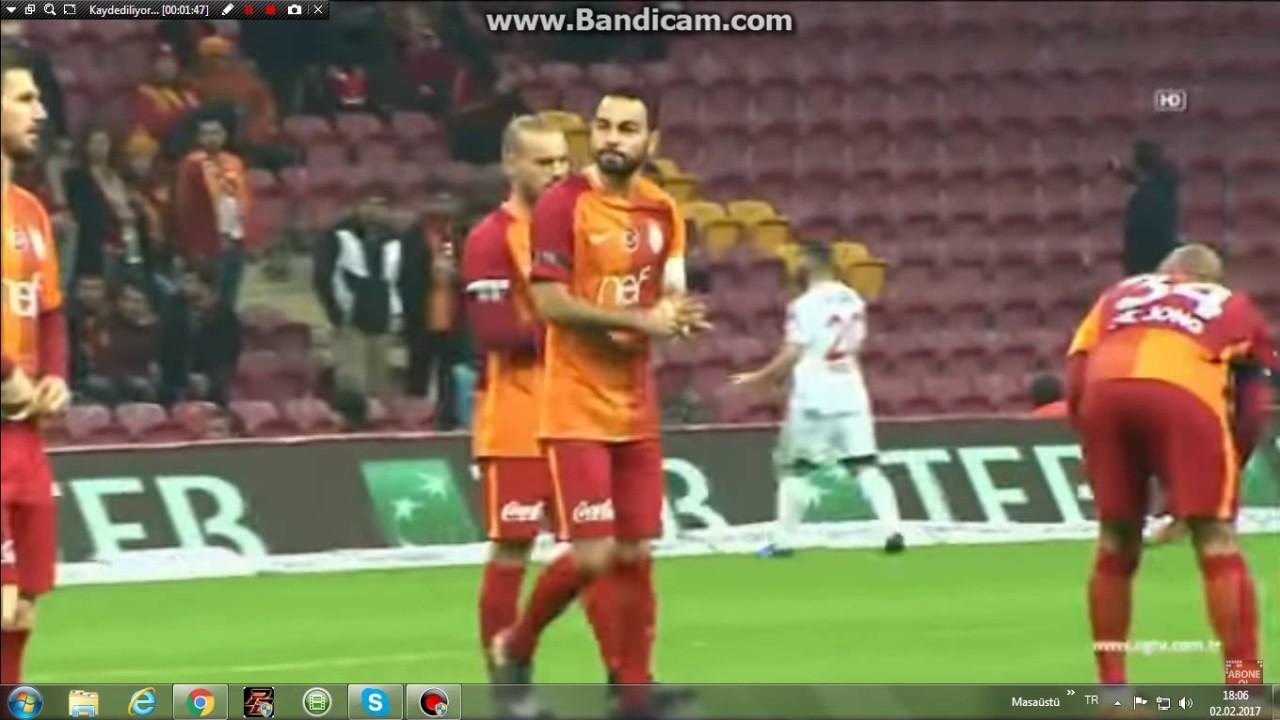 Galatasaray Gaziantep