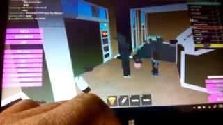 ej playing roblox robloxian life