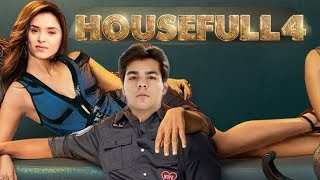 Housefull 4 Ft. Ashish Chanchlani Vines | Jobless Guy