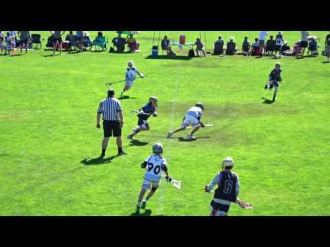 OLC 2016 U13 G2-P5 Game 3 - Sacramento Aces vs Valhalla 2022 - Full