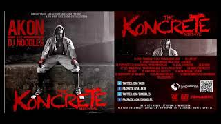 01 Akon feat French Montana - Hurt Somebody