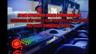 PC GAMER COM UM PREÇO REALMENTE BOM R$ 2.868 , 00- CONFIRA JÁ