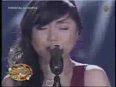 Charice - I Have Nothing (Whitney Houston)