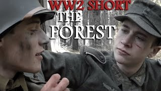 THE FOREST - World War 2 Short Film (HD)