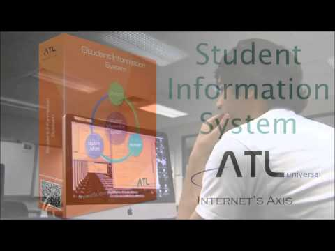 ATL Universal Student Information System