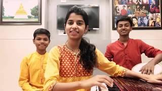 Tumhe dillagi bhool jaani padegi by Maithili Thakur, Rishav Thakur and Ayachi Thakur