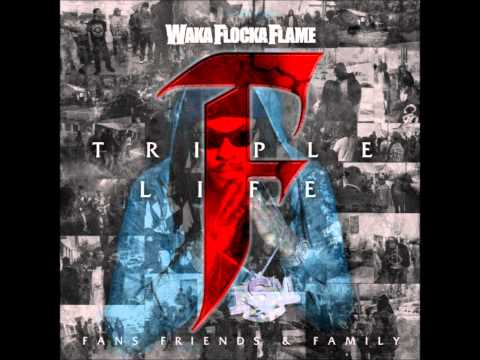 Waka Flocka Flame - Lurkin [NEW 2012!] (HQ 1080p)