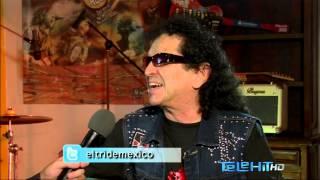El Tri   45 Aniversario @ Arena Ciudad De Mexico 2013 HD