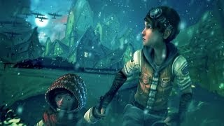 Silence: The Whispered World 2 - Announcement Trailer