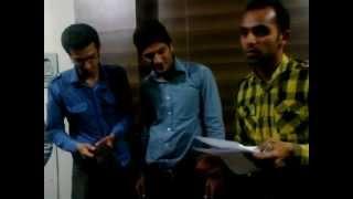 GMI Multan Products Distribution.
