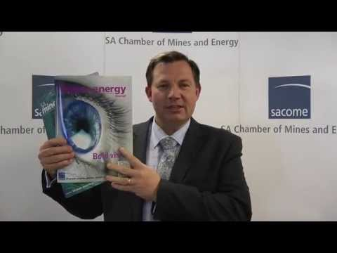 SA Chamber Of Mines & Energy Enews - 25/08/2015