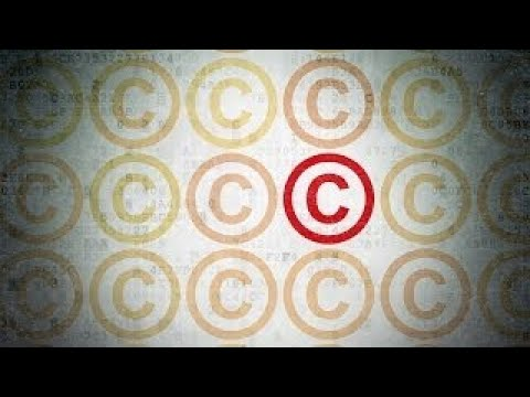 Intellectual Property Rights | Inside the Issues 5.20 - The Best Documentary Ever