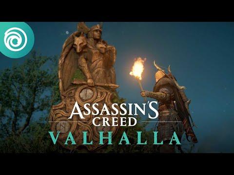 Assassin's CreedValhalla: darmowa aktualizacja z wyzwaniem mistrzowskim