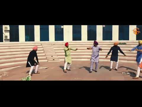 Pinda Aale || Satkar Sandhu || Messy || Guri Mangat || Rizer Music || New Punjabi Song 2018