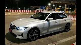 รีวิว BMW 320d SPORT - Clip01  Headlightmag