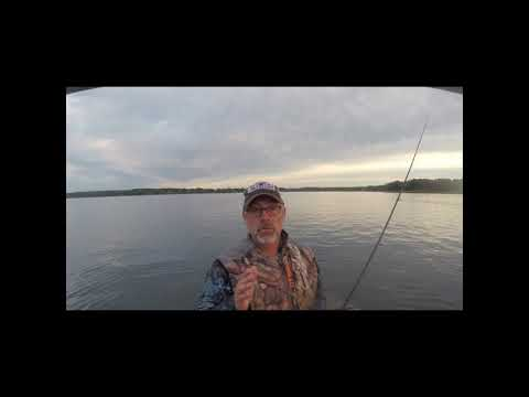 Best Tide For Stripers