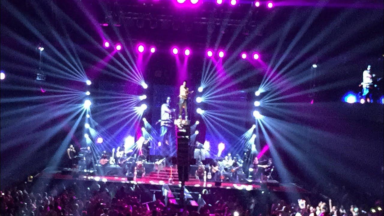 Romeo Santos Live in Concert ( Barclays Center Brooklyn ... Barclays Center Concert