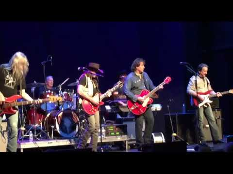 the-outlaws---ghost-riders-in-the-sky-(live-at-newton-theater-nj,-11/10/17)