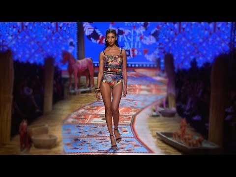 Shivan & Narresh | Spring/Summer 2019 | India Fashion Week