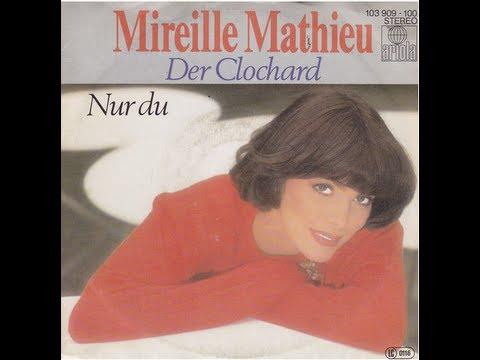 Mireille Mathieu Nur Du (1982)