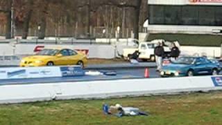 Gen 3 Mr2 turbo vs. GTO