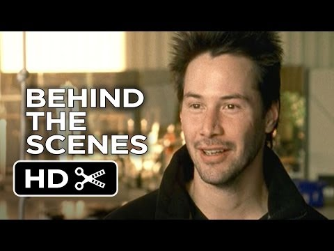 The Matrix Behind The Scenes - Training Injuries (1999)  - Keanu Reeves Movie HD