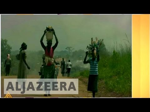 Inside Story - Are South Sudan's leaders benefitting from conflict?
