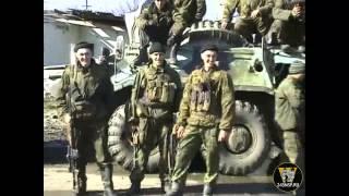 Кавказский крест. Фильм 5. Флагман.