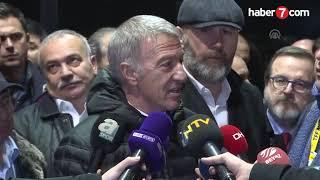 Ahmet Ağaoğlu'ndan olay sözler!