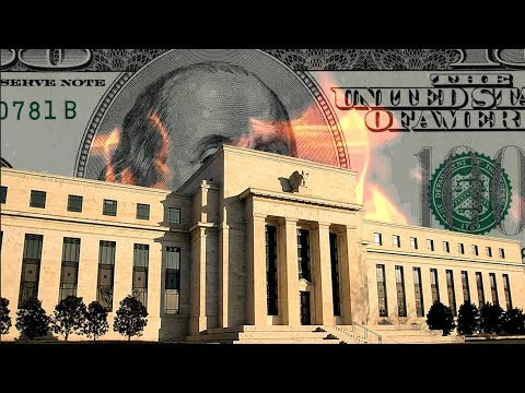 Find Out Why Two Former Federal Reserve Chairmen Are Sounding The Alarm