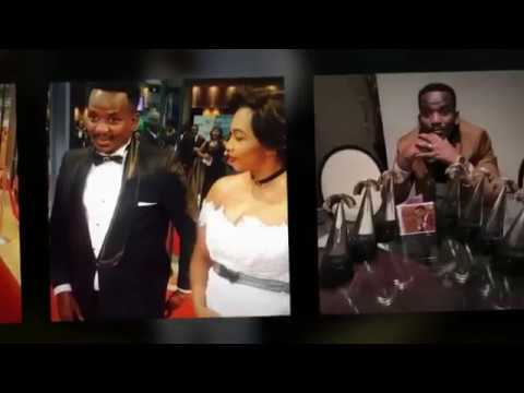 Sfiso Ncwane greatest moments in pictures. (Kulungile Baba)