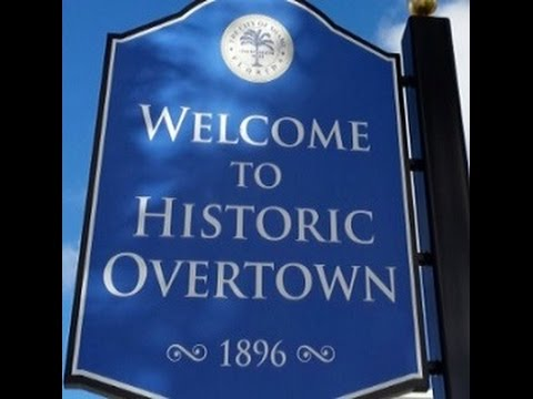 History of Overtown Miami