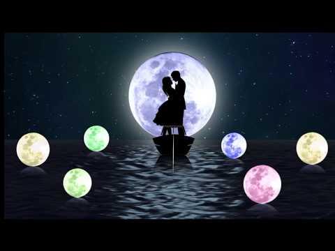 Photoshop Tutorial | Couple Romance on Moon light | Image Manipulation 2020