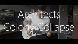 Download lagu Architects Colony Collapse MP3