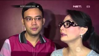 Tessa Kaunang Bantah Berita Kebiasaan Sering Berpesta