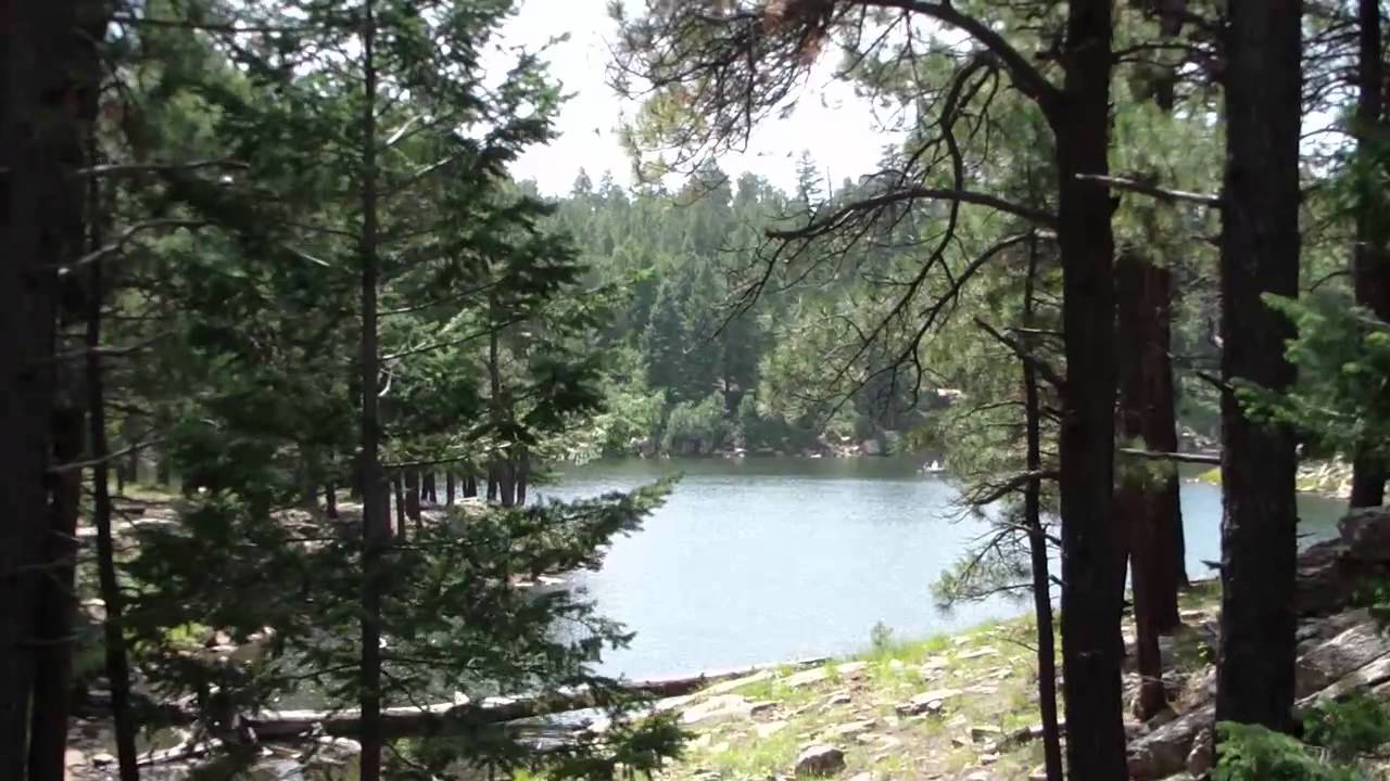 Woods canyon lake camping trip 8 19 2011 youtube publicscrutiny Image collections