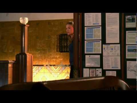Chuck S02E03 HD | The National -- Fake Empire