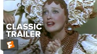 Bitter Sweet (1940) Official Trailer - Jeanette MacDonald, Nelson Eddy Movie HD