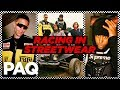 Racing Fits & Crazy Off-Road Speed Challenge | PAQ EP #32 | A Show About Streetwear