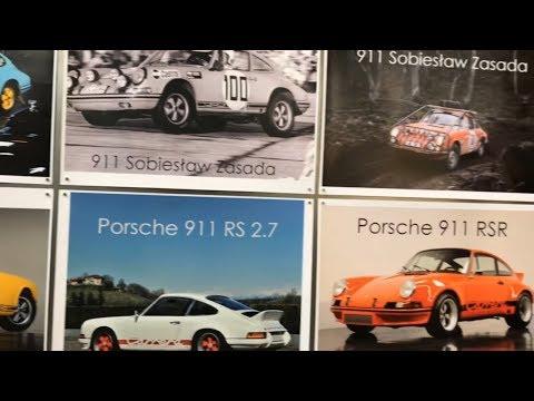 Polskie Porsche Glosujcie ! Wy decydujecie
