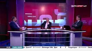 Serdar Ali Çelikler'den NTVSPOR'a Cedi Osman sitemi