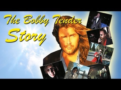The Bobby Tender Story