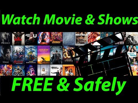 Watch Any Movie Or Show Online For Free | Top 3 Sites For HD Streaming