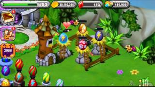 How to breed a Blue Fire dragon in DragonVale