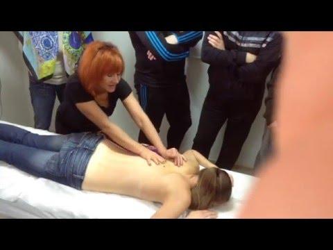 Скачать схему миофасциального массажа лица и головы т