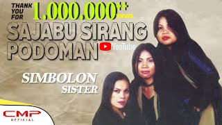 Simbolon Sisters Vol. 1 - Sajabu Sirang Podoman (Official Lyric Video)