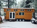 TOP 3 Luxury Tiny House & Homes Under 200 sq ft
