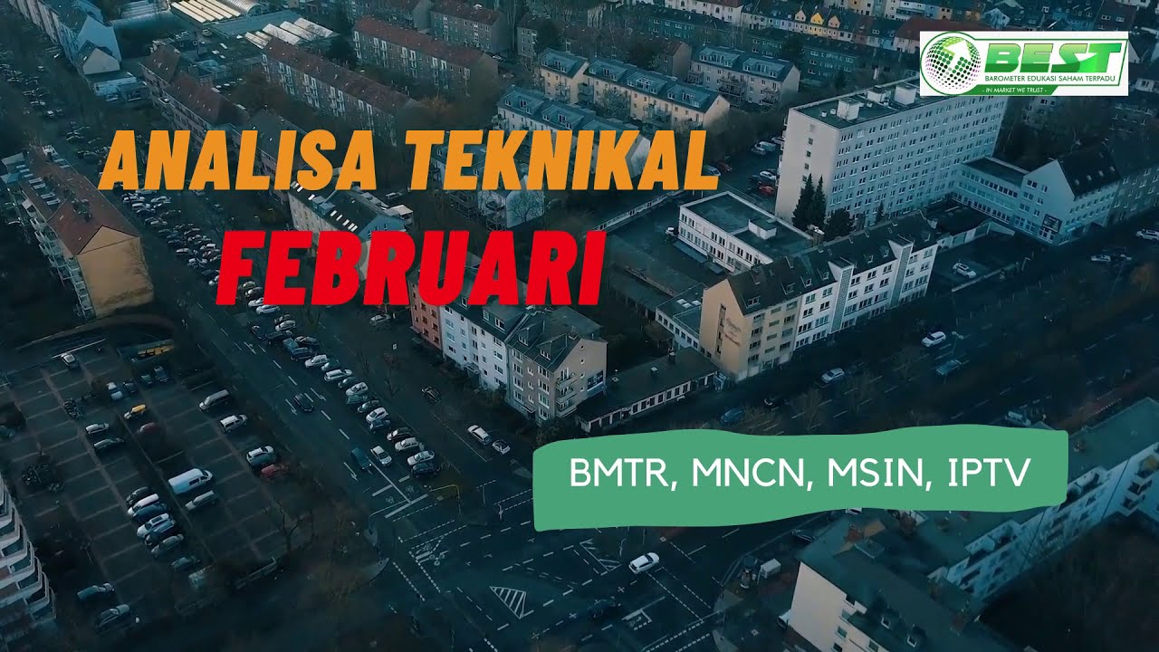 ANALISA SAHAM 2021 - TEKNIKAL - (TIPS N TRIK INVESTASI ...