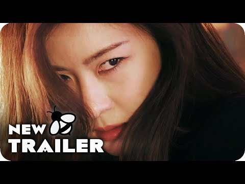 MANHUNT Trailer (2017) John Woo Action Movie